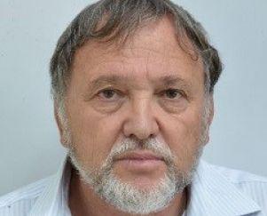 Dr. Michael (Mike) B. Naftali
