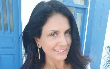 Keren Bittan Shemesh – Mirembe's chairwoman