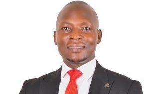 John Kyewalyanga – IIA Mentor