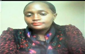 Nakato Mary Gorrette – Project manager, Mirembe