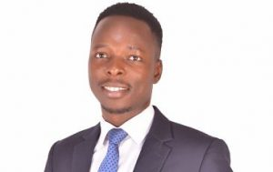 Sailas Okwairwoth – Country Director