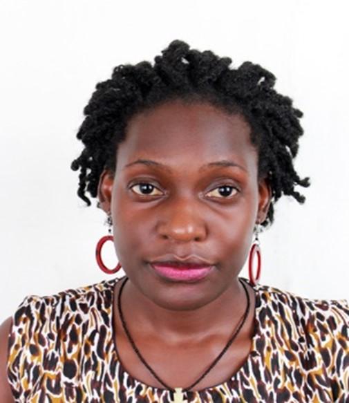 Cerinah Nalwoga – Inspiration Connect