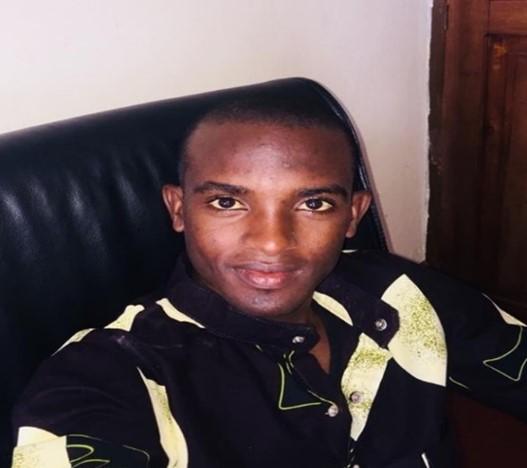 Mugisha Happy Innocent