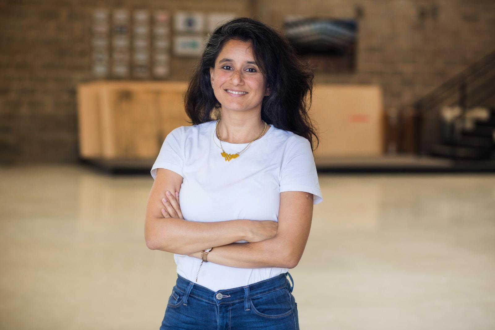 Gretel Scheiner – Mirembe's Marketing director
