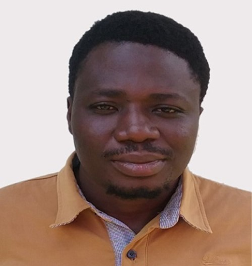 Edward Waddimba